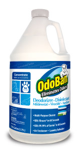 OdoBan Concentrate