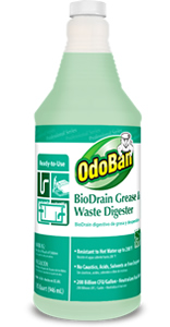 BioDrain Grease and Waste Digester