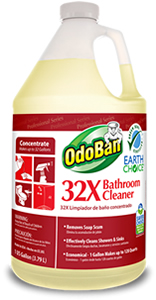 32X Bathroom Cleaner