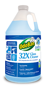 Odoban Professional 32x Glass Cleaner