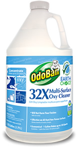 32X Multi-Surface Oxy Cleaner