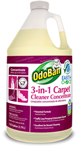 3-in-1 Cleaner Concentrate