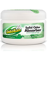 Clean control corporation solid odor absorber Does cold air eliminate odor