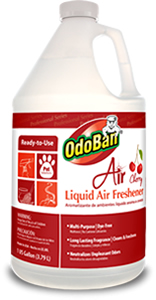 OdoBan Air Cherry