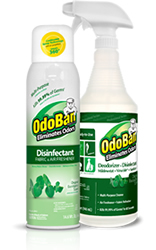 OdoBan Ready-to-Use