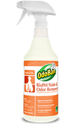 BioPet Stain and Odor Remover