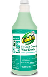 BioDrain Grease & Waste Digester