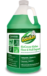 BioGrease Kitchen Floor & Wall Degreaser