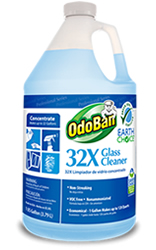 32X Glass Cleaner