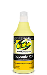 Evaporator Coil - Cleaner & Degreaser