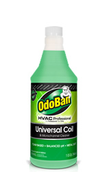 OdoBan® HVAC Professional - Universal Coil & Microchannel Cleaner