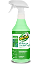 All-Purpose Grease Cleaner