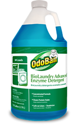 BioLaundry Advanced Enzyme Detergent