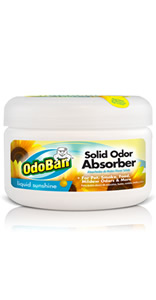 Solid Odor Absorber - Liquid Sunshine