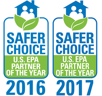 Safer Choice Partner of the Year Award 2016